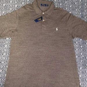 Polo Ralph Lauren XL Mesh Men's Polo Shirt - NWT